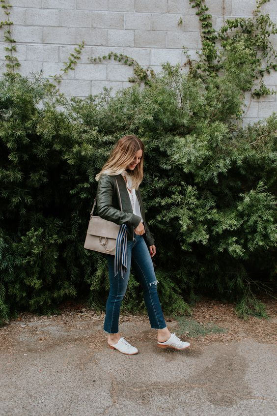 7 Easy Looks That Are Perfect For Back-To-School
