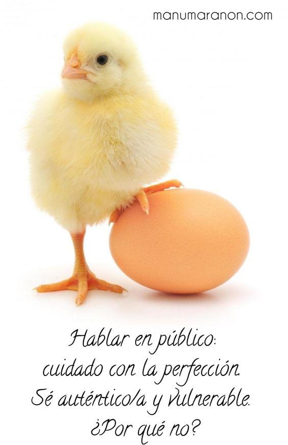 Check out my new PixTeller design! :: Hablar en público: cuidado con la perfecci&oacu...