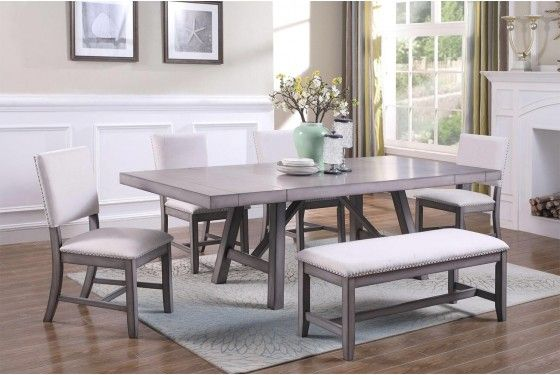 Carson Dining Room Mor Furniture For Less Dining Room Dining