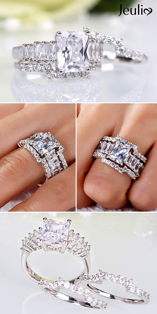 Pin On Wedding Rings
