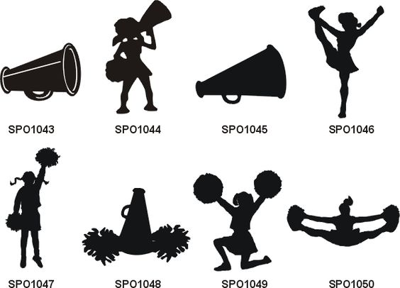 Friends Clip Art Cheerleading