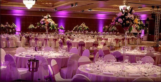 Reception hall decoration wedding ideas pinterest for Hall decoration for wedding reception