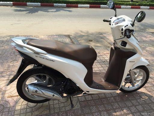 Thue Xe May Honda Vision Trong 2020 Xe May Honda Honda Xe May