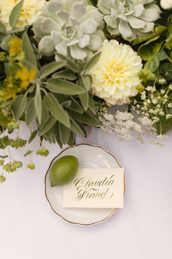 Mi limón, mi limonero.#espacios #bodas #bodasenbarcelona #aspiccatering #eventos #catering