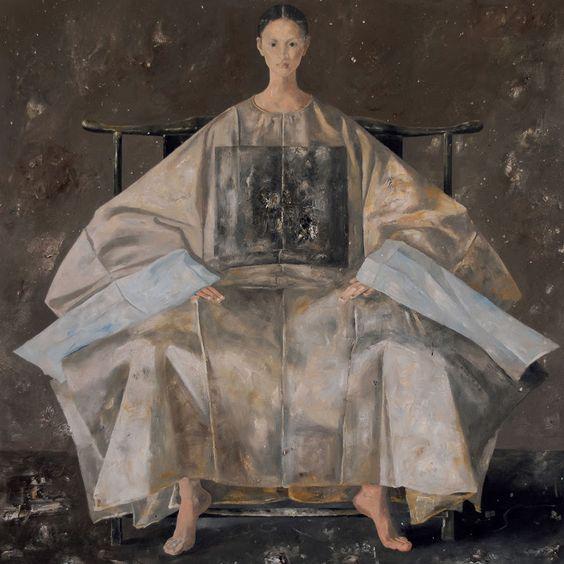 Lu Jian Jun - Power (2010)