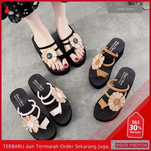 Hyu702 Sandal Wedges Fc01 Spons Busa Miller Sandal Women Shoes