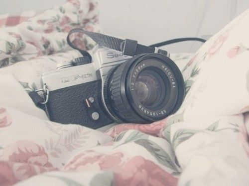 another camera