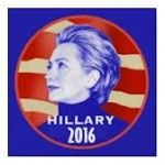 My choice in 2016, I hope she teams up with Bernie Sanders !
