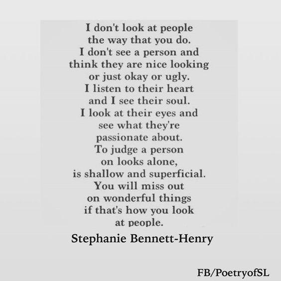 I see souls