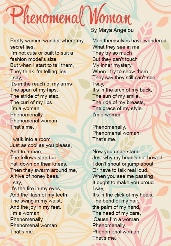 Maya Angelou Quotes - Page 2