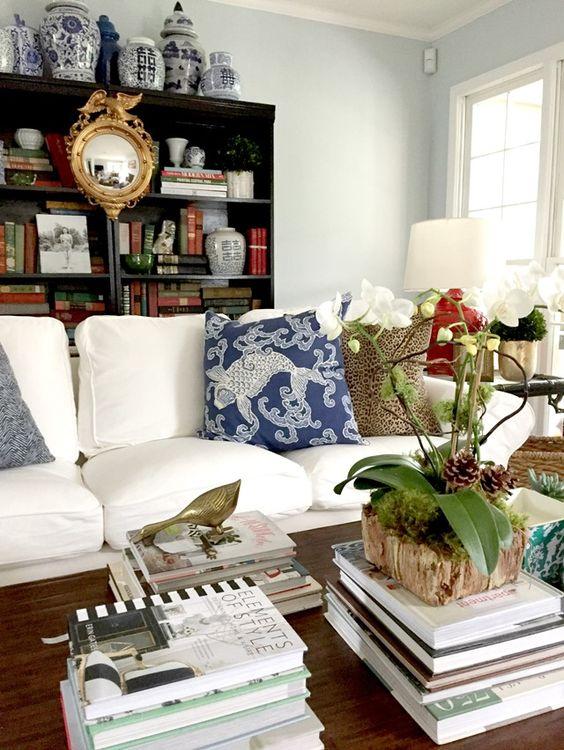 Wrestling Room Design: IKEA Ektorp Sofas For Our Living Room