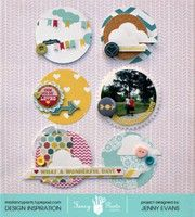 A Project by jennyevans from our Scrapbooking Gallery originally submitted 07/08/13 at 08:40 PM