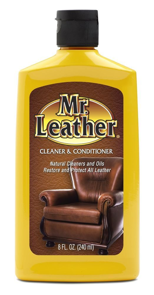 Leather Furniture Cleaner, Can I Use Furniture Polish On Leather