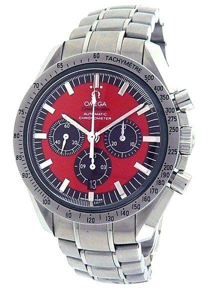 Omega Speedmaster Ref. 3506.61.00 Legend Chronograph