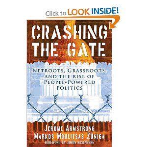 Crashing the Gate