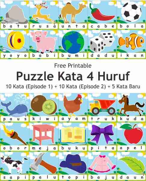 Free Printable Alphabet Preschool Free Printable Puzzles Free Printables Is preschool free uk