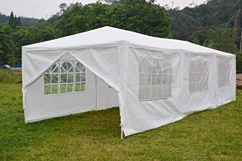 Best Seller Outdoor Canopy Tent Bbq Shelter Pavilion Gazebo Tent