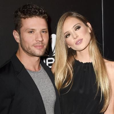 Hot: Ryan Phillippe Is Engaged to Longtime Girlfriend Paulina Slagter