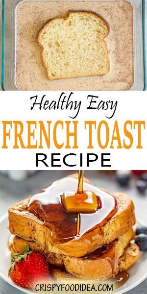 Keto-Friendly French Toast Recipe