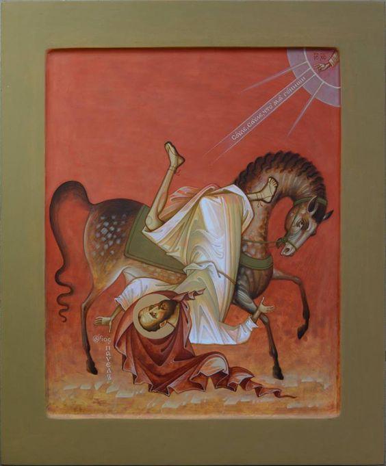 Conversion de Saint Paul dans images sacrée 1f9cb86d10f12bd207a22b0dc4d5da85
