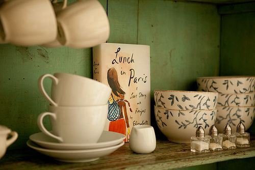 lunch in Paris: Wood Teacups, Coffee Cups, Cups Cups, Perfect Cup, Kitchen Nooks, Cup Of Coffee, Paris Teacups, Mugs Tea Cups