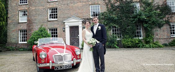 Combe Manor Country House wedding venue in Berkshire