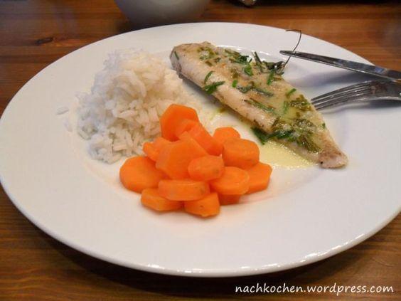 Fisch aus dem Ofen | Nachkochen