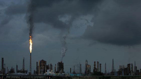 US Oil and Gas Industry's 5-Year Plan Is a Climate Nightmare