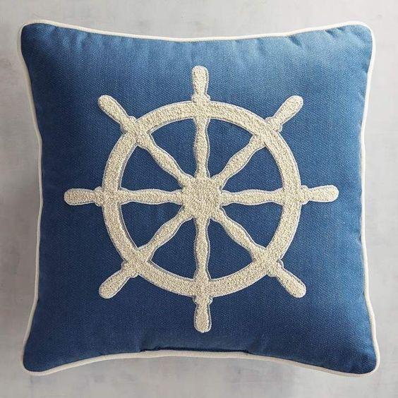 Perfect Coastal Set Pillows