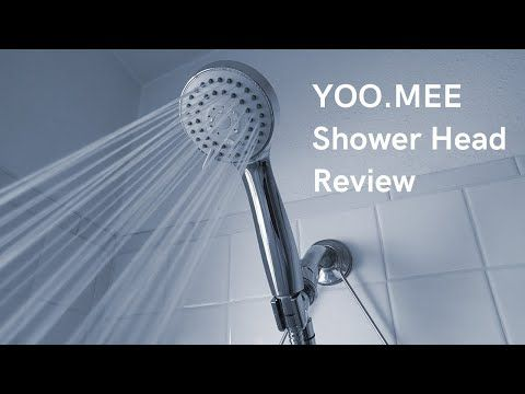 Best Shower Heads Three Options To Upgrade Your Bathroom With