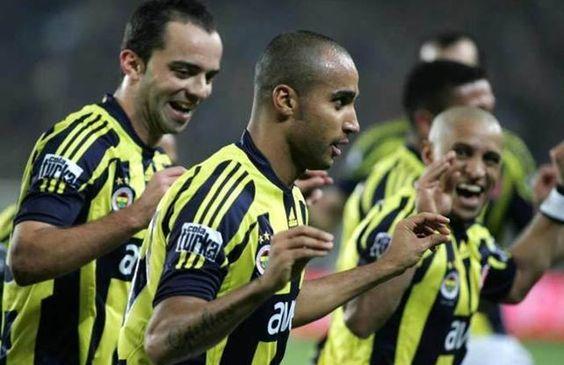 Fotogaleria: Os clubes mais valiosos da Europa - Fotogalerias - Jornal de Negócios  22- Fenerbahçe – 256 milhões de euros