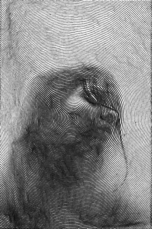 Já mostramos os GIFs do artista digital Paolo Čerić,, agora vamos mostrar os incríveis desenhos feitos pelo croata com uma linha só.