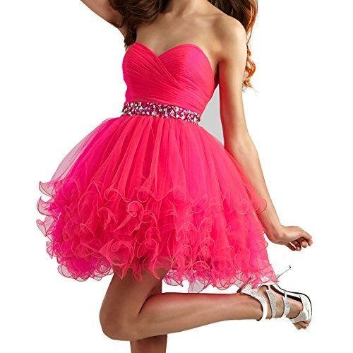 Fashion Plaza Tulle Strapless Evening Cocktail Party Homecoming Dress D0235 US8 Fuchsia Fashion Plaza http://www.amazon.com/dp/B00NOL0MQE/ref=cm_sw_r_pi_dp_00Rpvb0SNSVBA