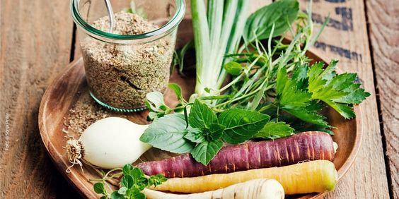 Immunsystem stärken: 7 köstliche Ernährungstipps für den Winter