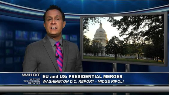 EU and US: Presidential Merger