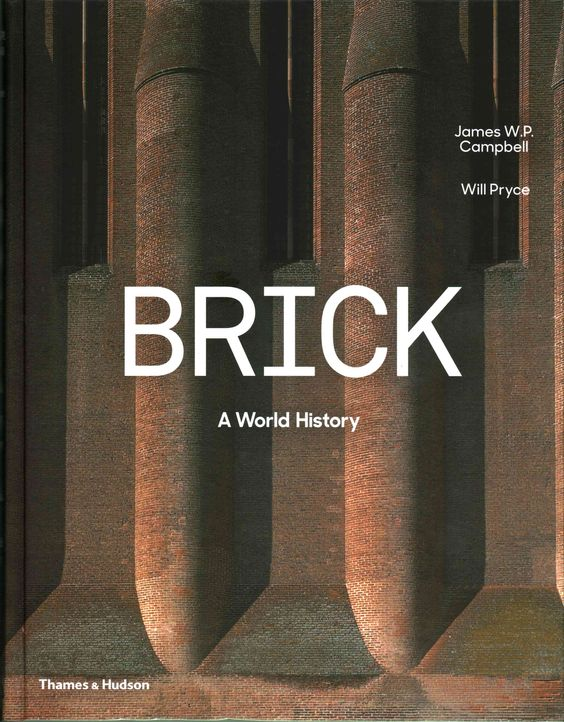Brick: A World History