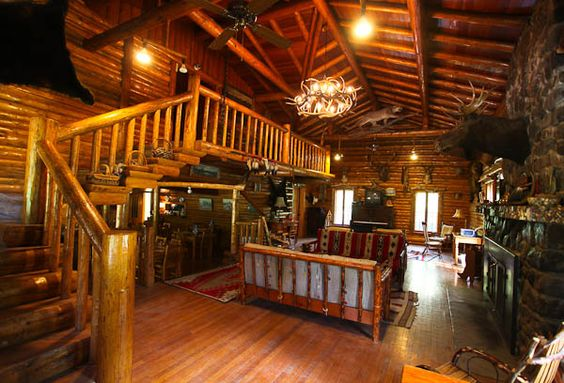 Shoshone Lodge Cody Wy Favorite Lodging Pinterest