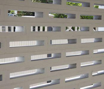 Sydney 39 s besser block centre besser blocks bellevue for Besser block house designs