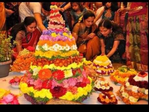 Bathukamma Festival Essay In Hindi - image 9