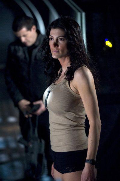 Big Boobs Of Stargate 66