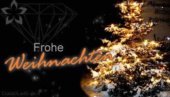 Weihnachten Bilder - Jappy GB Pics - Heiligabendt - frohe_weihnachten_23.gif