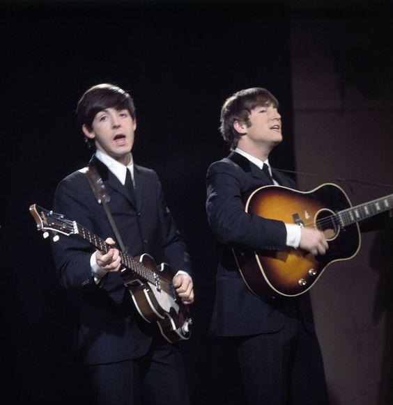 ringodreammer: November 25, 1963 Manchester