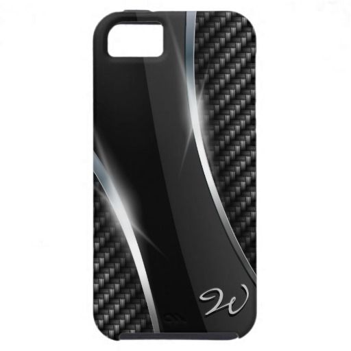 Carbon Fiber 3 Speck iPhone 5 Cover by Ron LOVE!!!