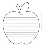 heart shaped writing template - pinterest the world s catalog of ideas