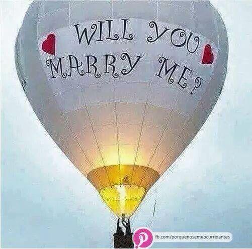Ideas de matrimonio