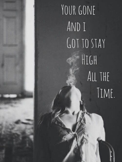 Habits (Stay High) by Tove Lo