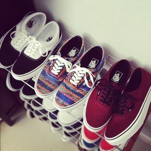 vans #shoes #colors | Shoes | Pinterest | Cheap shoes, Pictures ...