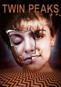 The sacrificial victim, Laura Palmer.