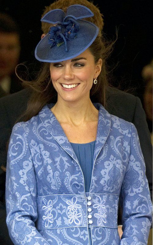 Kate at Prince Philip's 90th Birthday
