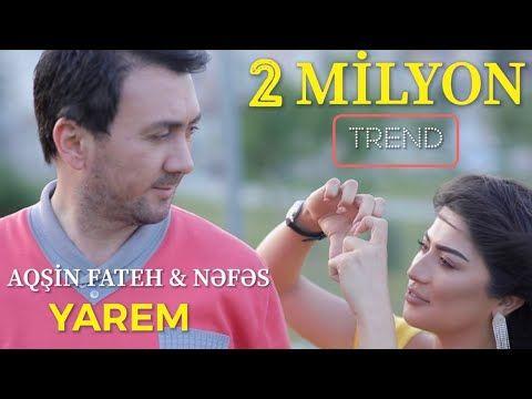 Aqsin Fateh Nəfəs Yarem 2019 Youtube Music Songs Songs Youtube